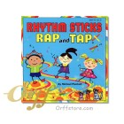 說唱敲擊節奏棒 Rhythm Sticks Rap and Tap